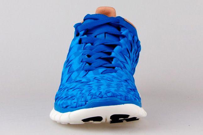 Nike Inevva Woven Sp White Label Pack Blue Toe 1