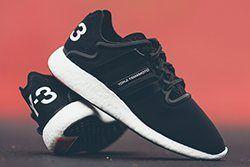 Adidas Y 3 Yohji Boost Thumb
