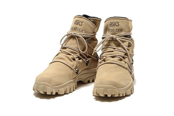 Nonnative Yeti Boot
