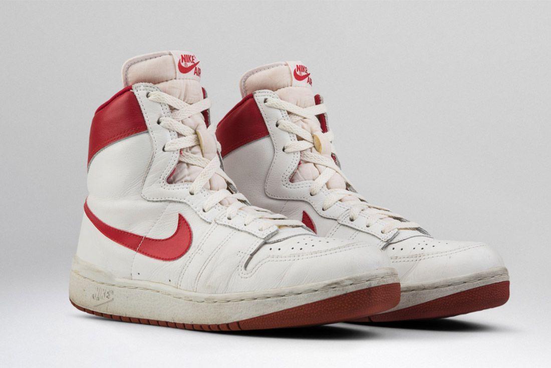 Material Matters Jordan Brand Nike Air Ship 1