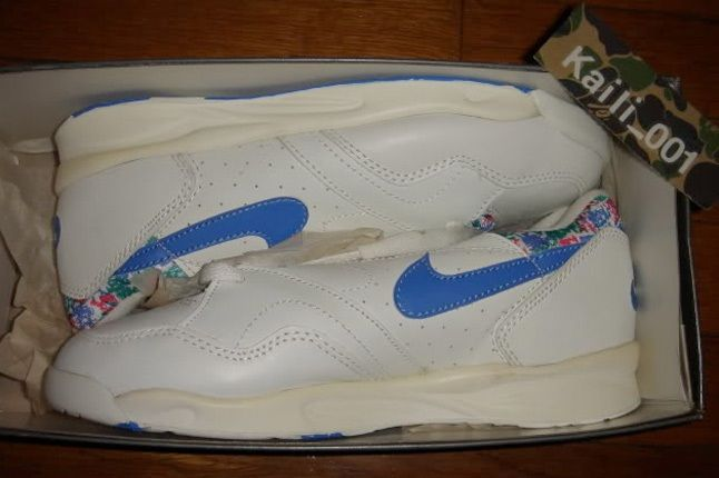 Nike Air Conditioner 1