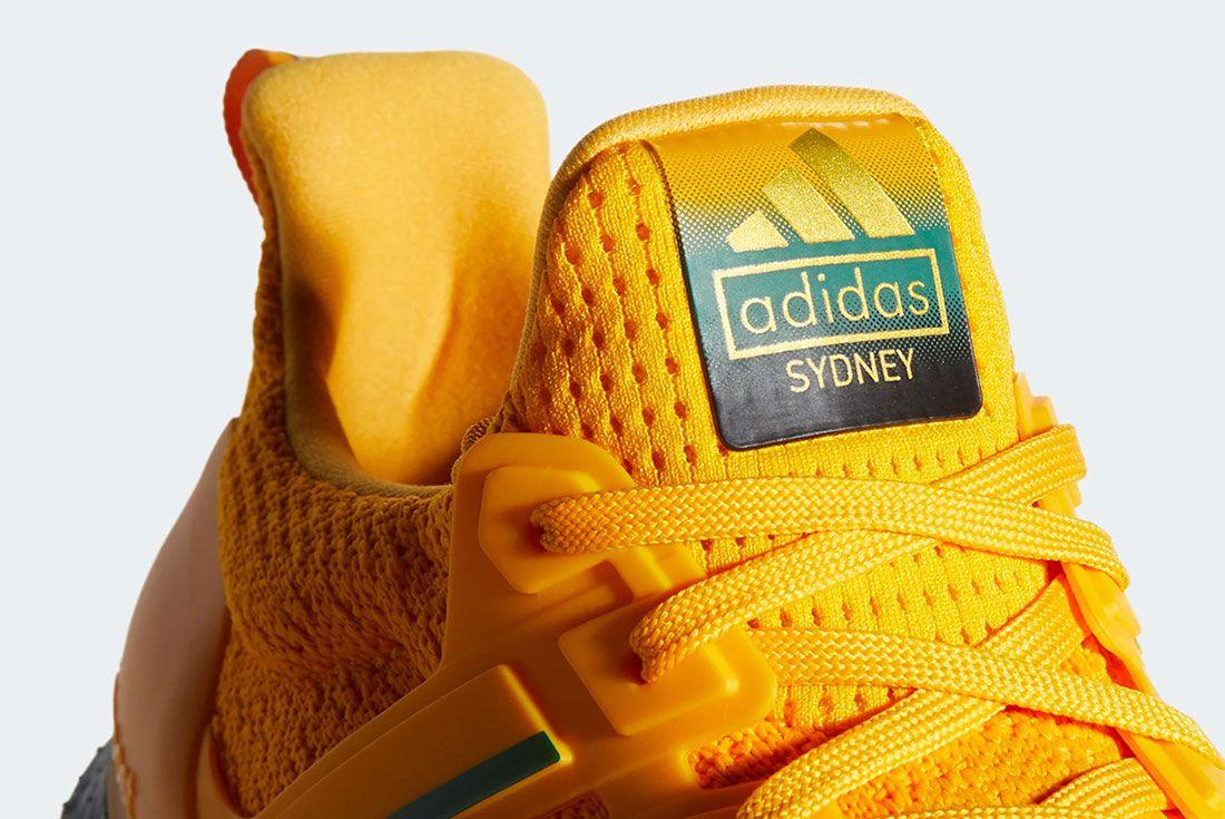 adidas UltraBOOST DNA Sydney FY2897