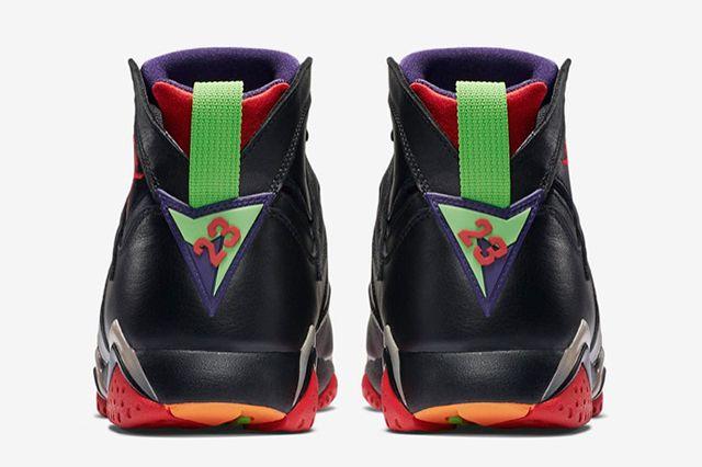 Air Jordan 7 Marvin Martian 2