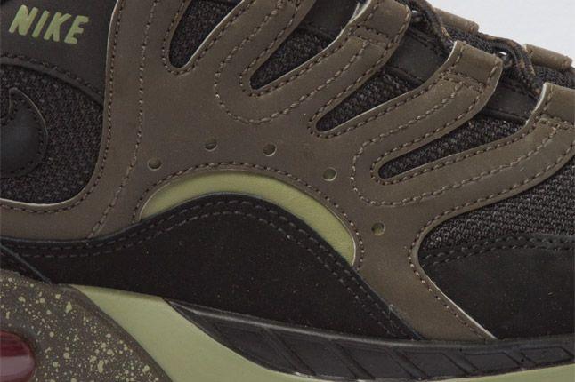 Nike Air Max Humara Side Details 1