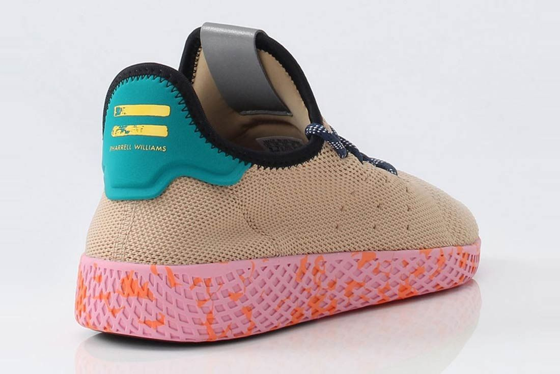 Pharrell X Adidas Hu Nmd Colourways 13