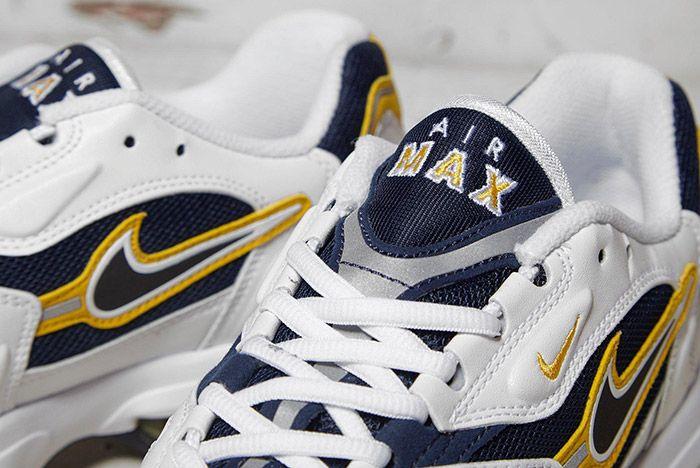 Nike Air Max 96 Xx Se 4