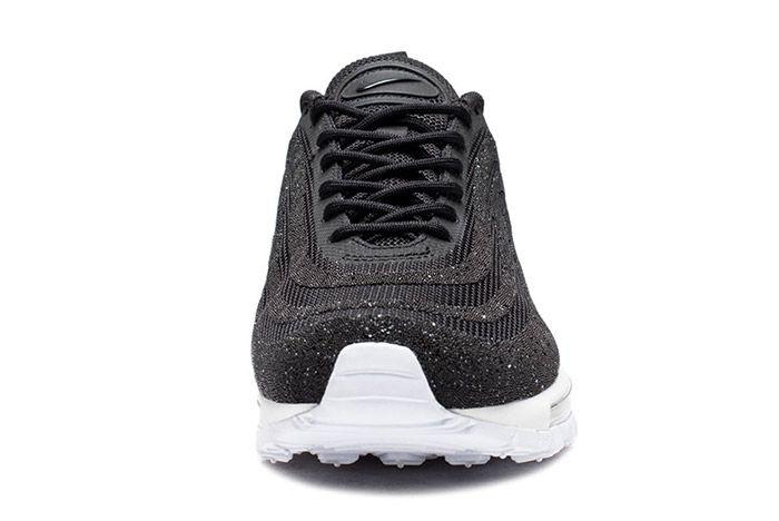 Nike Air Max 97 Lx Black Wmns 4