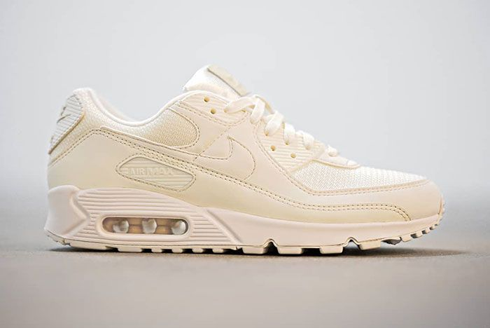 What Nike Changed on the 30th Anniversary Air Max 90 - Sneaker Freaker