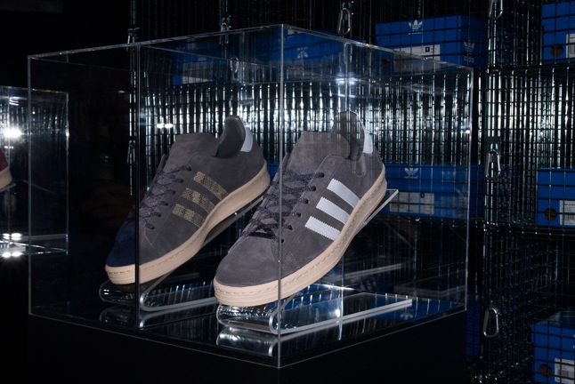 Foot Patrol X Adidas B Sides Campus Launch Party Thumb 3 1