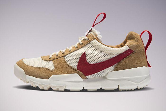 Tom Sachs X Nike Mars Yard 2 0