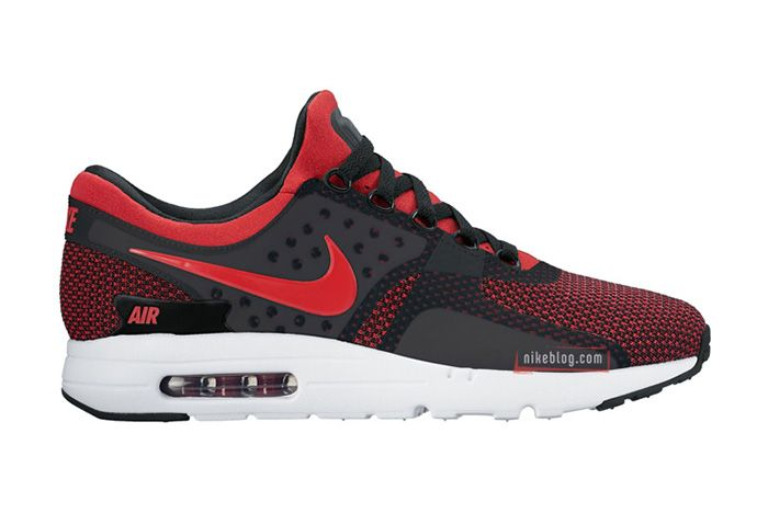 Nike Air Max Zero Essential Collection