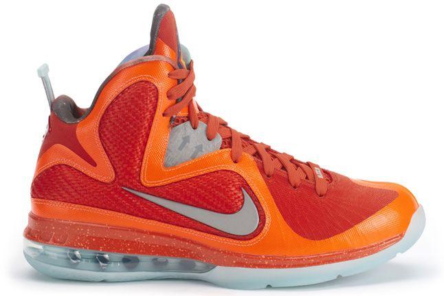 Nike All Star Weekend Le Bron 9 01 1