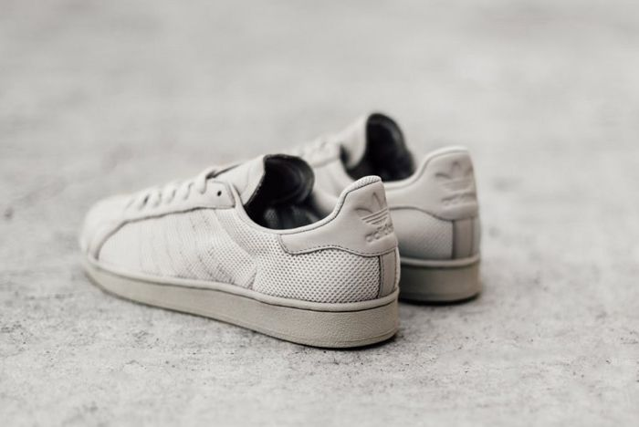 Adidas Superstar Triple Clear Granite 3