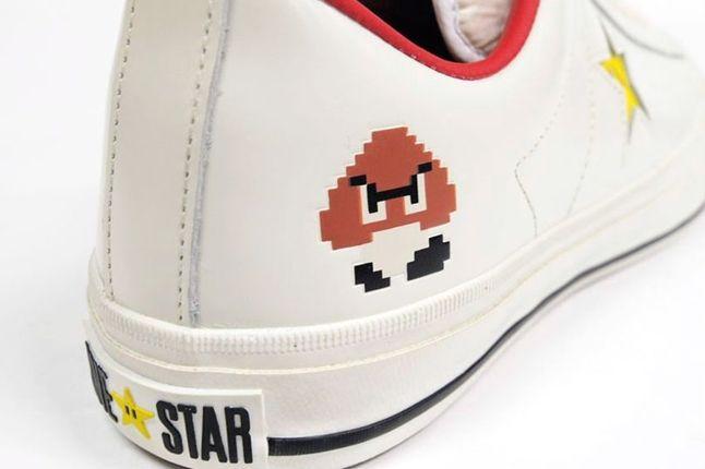 Converse Super Mario Bros One Star 4 1