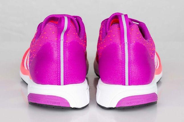 Adidas Originals Adizero Primeknit 2 0 Vivid Pink 6