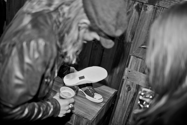 Deus Ex Machina Converse First String Sydney Launch Recap 12