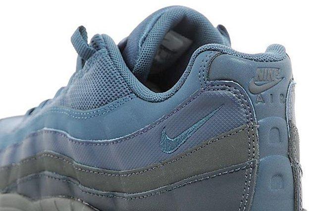 Nike Air Max 95 Jd Sports Exclusive Squadron Blue5