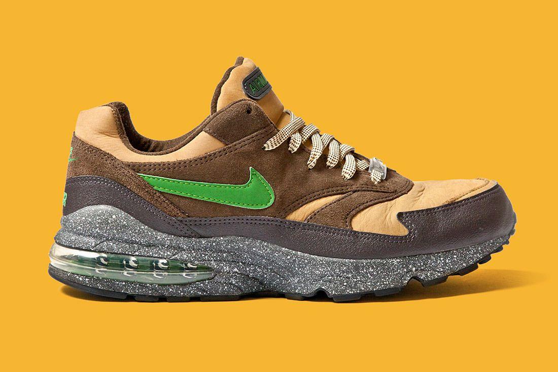 Nike Air Max Burst 1