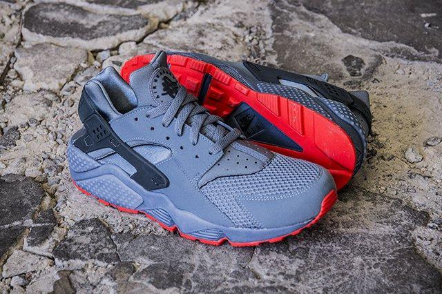 Nike Air Huarache Run Fb Brght Crm 1