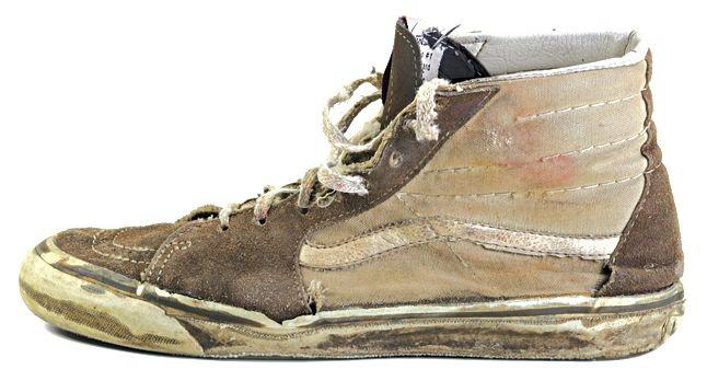 Tony Hallam Vintage Skate 5