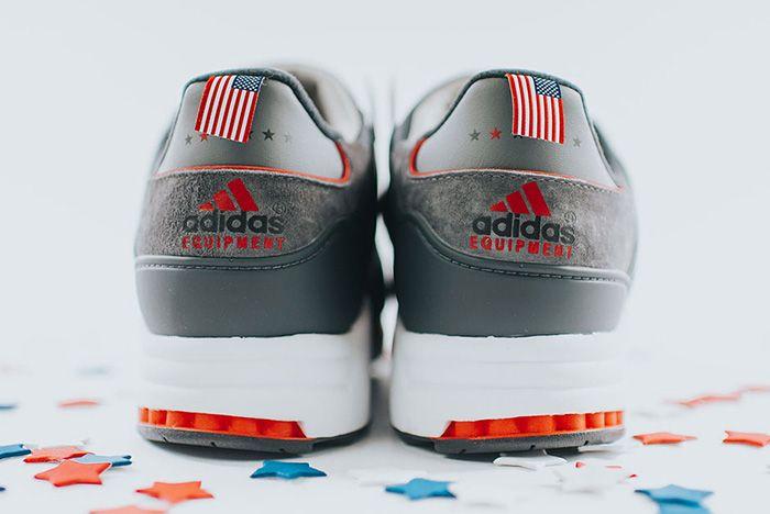 Adidas Eqt Support 93 Boston Marathon 2
