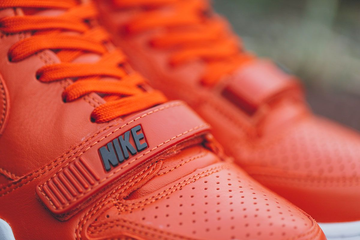 Fragment X Nike Air Trainer 1 French Open Collection18