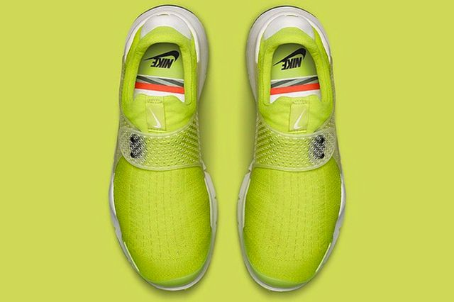 More Nike Sock Dart 3