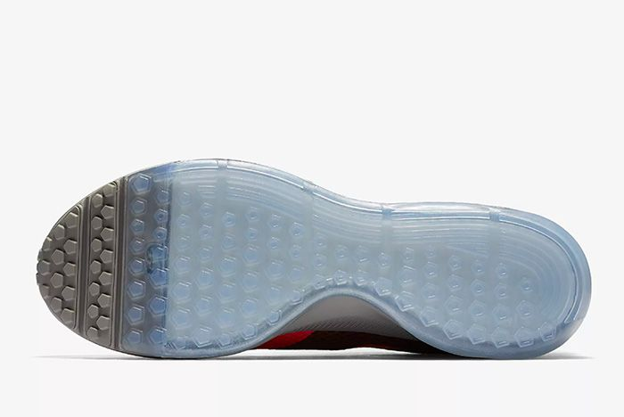 Nike Zoom All Out Siren Sneaker Freaker