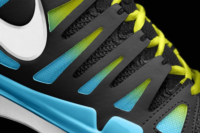 Nike Zoom Vapor 9 Tour Id Detail 1
