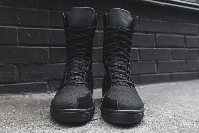 Adidas Y 3 Hayworth Guard High6