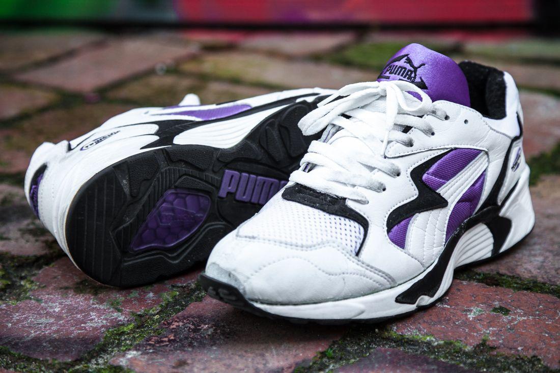 Retro Runner Puma 5659