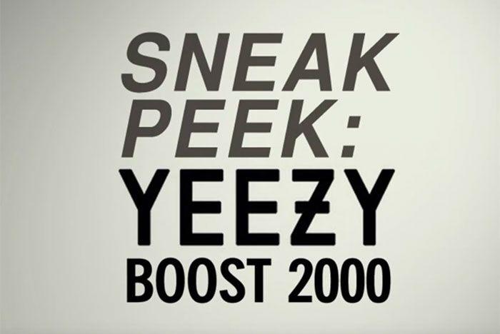 Fake Yeezy 2