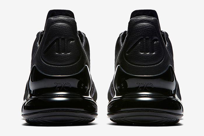 Nike Air Max 270 Premium Ao8283 001 3 Sneaker Freaker
