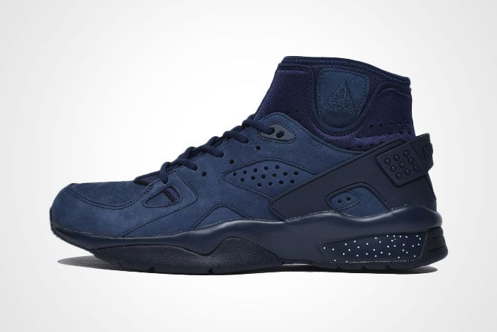Nike Acg Air Mowabb Blue Thumb