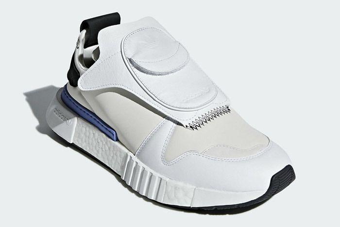 Adidas Futurepacer Grey One White Core Black Aq0907 5