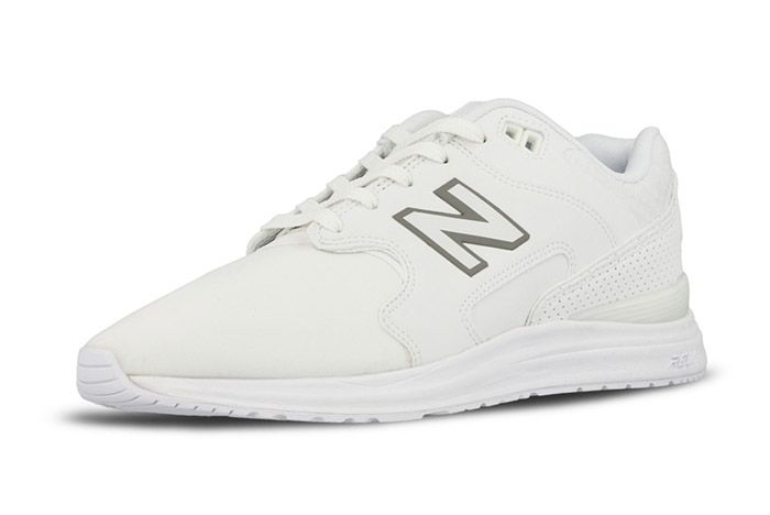 New Balance 1550 Ww White 7
