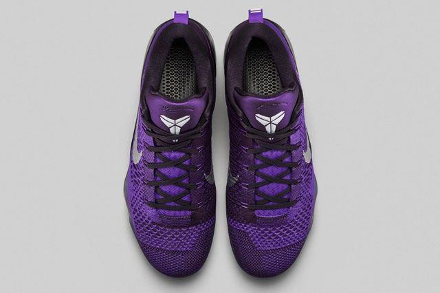 Nike Kobe Elite 9 Low New Colours 10