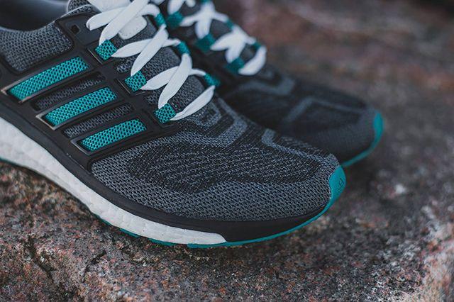 Adidas Energy Boost 3 Eqt 4