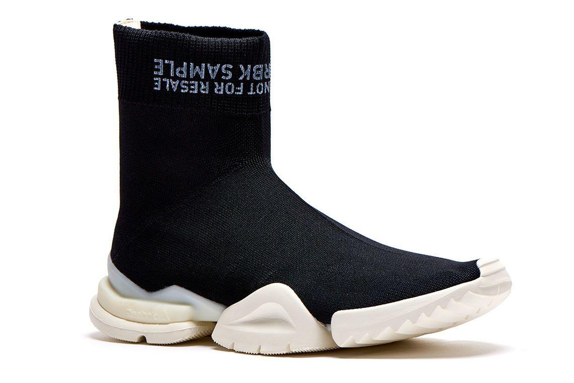 Reebok Sock Run R Barneys Sneaker Freaker