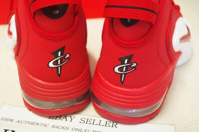 Nike Air Max Penny 5