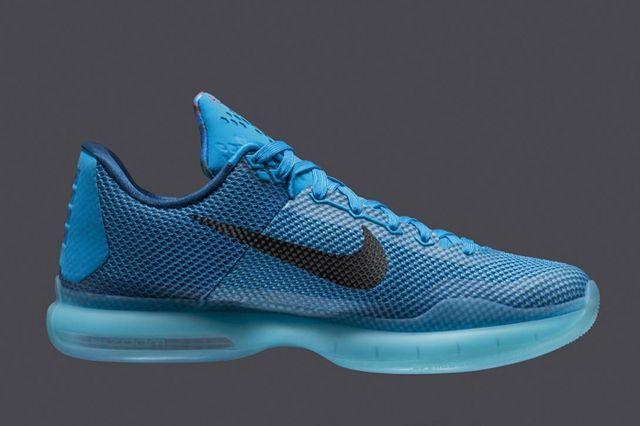 Nike Kobe X 6