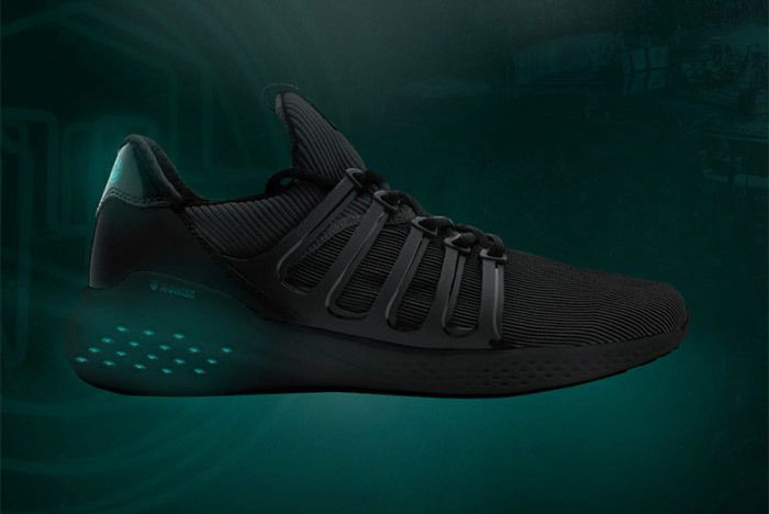 K Swiss Immortals Esports