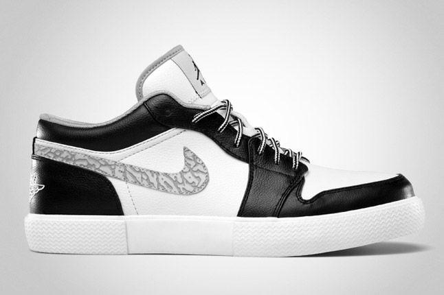 Jordan V1 Black Wolf Grey 01 1
