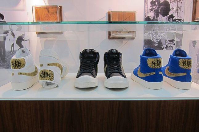 Stussy Sneaker Museum 15 1