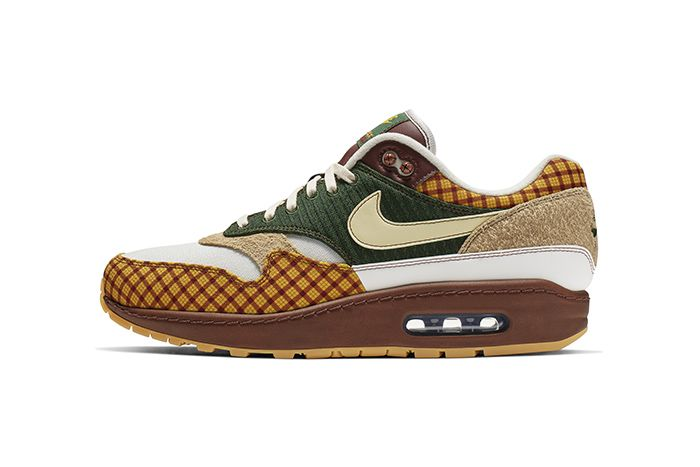 Nike Air Max 1 Susan Missing Link 3