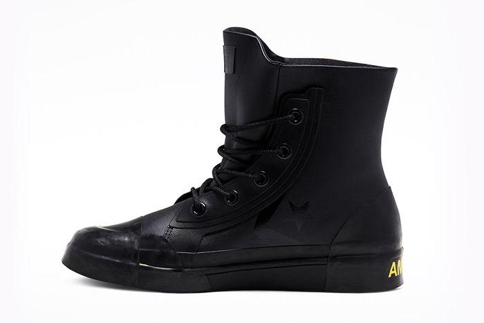 Ambush Converse Pro Leather Release Date Lateral