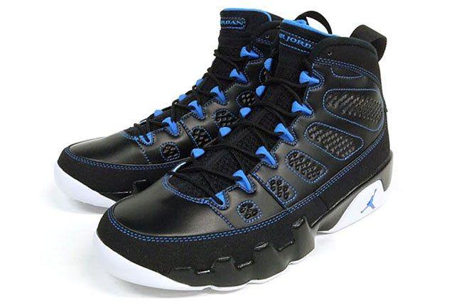 Nike Jordan 9 1