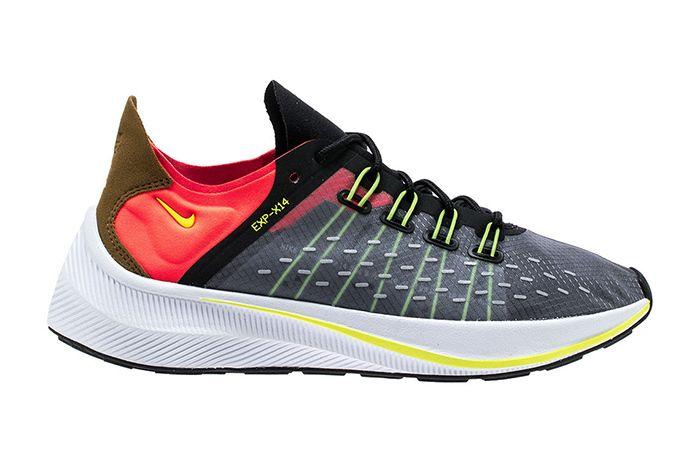 Nike Exp X14 Running Shoe Release Date 2 Sneaker Freaker