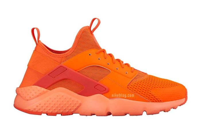 Upcoming Nike Huarache Ultra Br Colourways 2