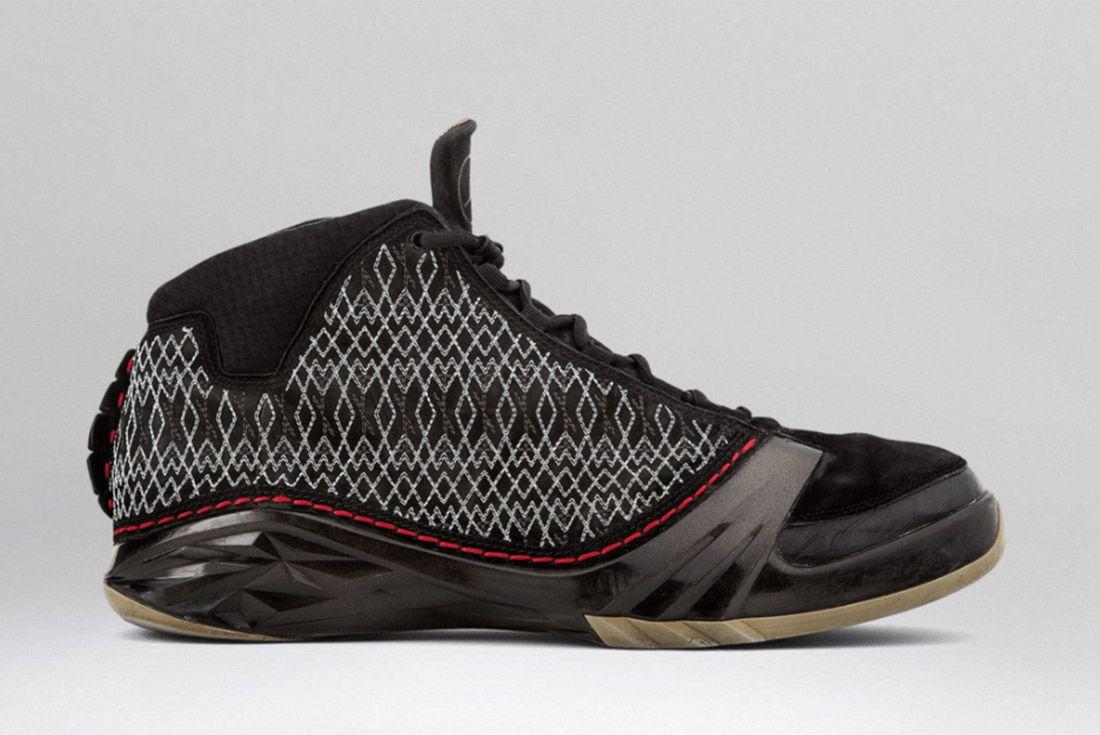 Material Matters Jordan Brand Air Jordan 23